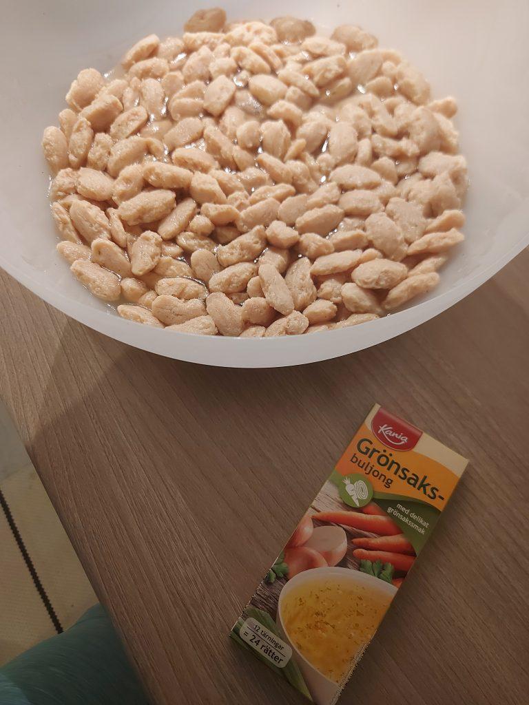 Soijapalat, kasvisruoka, vegeruoka, soija, kasviproteiini